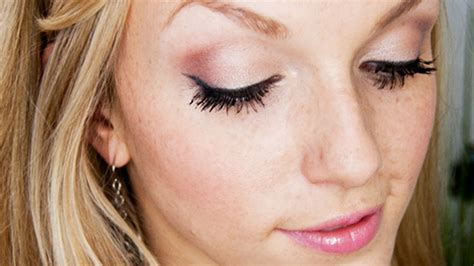 nice natural makeup tutorial natural makeup for school quick easy youtube