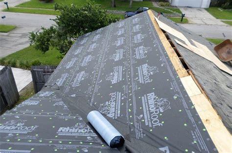 Roofing Felt Roofing Felt Lyons Roofing