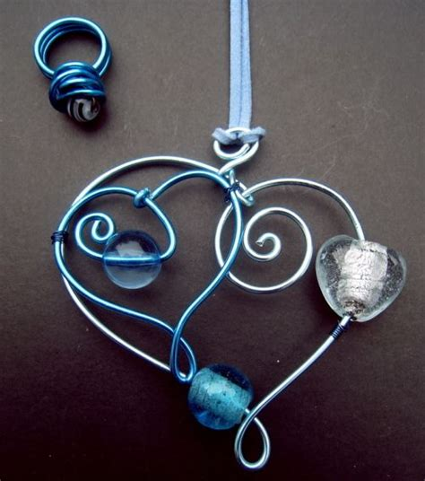 bead and wire crafts 1000 images about beaded cross hearts patterns
