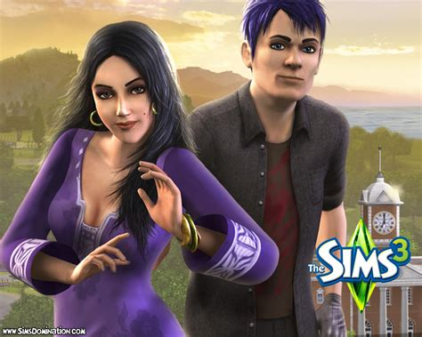 the sims 3 the sims 3 images sims 3 hd wallpaper and background