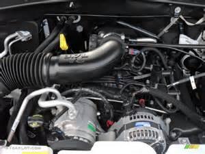 3 7 Dodge Engine 2011 Dodge Nitro Heat 4x4 3 7 Liter Sohc 12 Valve V6