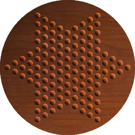 chinese checkers board template images