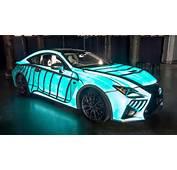 Amazing Airbrushing On Cars Custom Painted Car Graphics YouTube