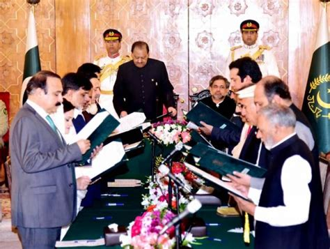 Pakistan Cabinet Ministers by New Cabinet Five South Punjab Ministers Hindu