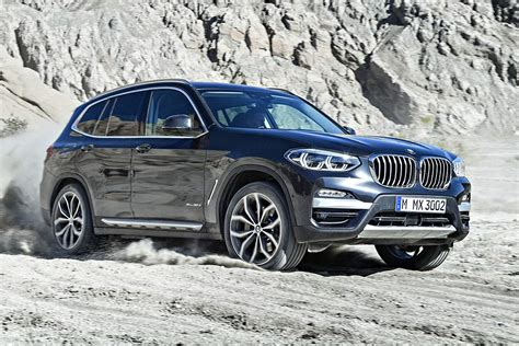 2019 Bmw X3 by 2019 Bmw X3 New Car Review Autotrader