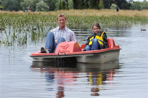 paddle boats daylesford paddleboats return to lake wendouree the courier