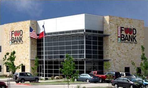 San Antonio Food Pantry by San Antonio Food Bank Commercial Buildings