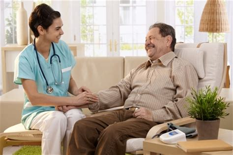 home health nursing typical duties and salary
