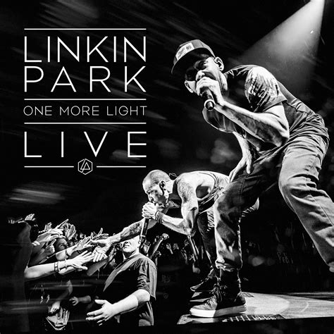 Pre Order One More Light Live Available December 15th