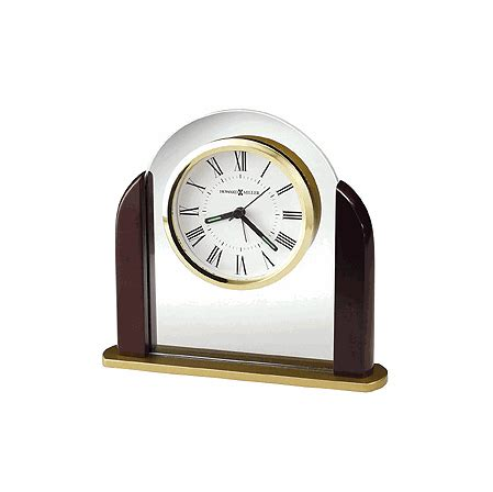 howard miller desk clock derrick personalized desk clock by howard miller