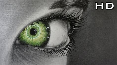 dibujo de ojo con lagrima realizado con lapices de grafito hermoso dibujo de un ojo realista con l 225 pices de colores