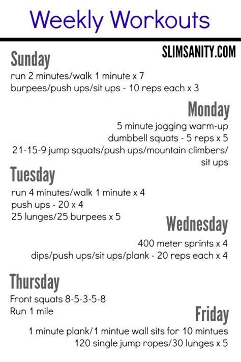 best 25 1 week workout ideas on belly