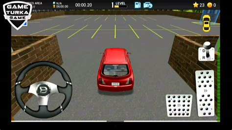 Auto Parken Spiele by Car Parking 3d Android Gameplay Trailer