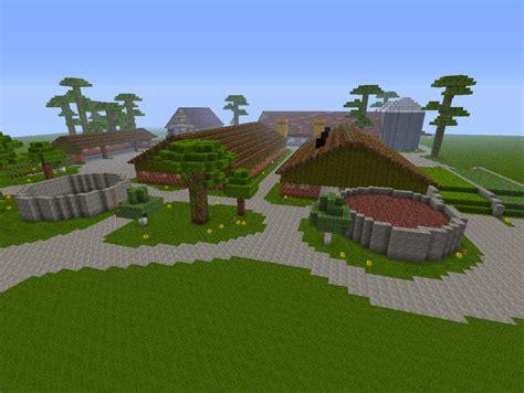 scheune mc minecraft mein bauernhof v 1 1 maps mod f 252 r minecraft