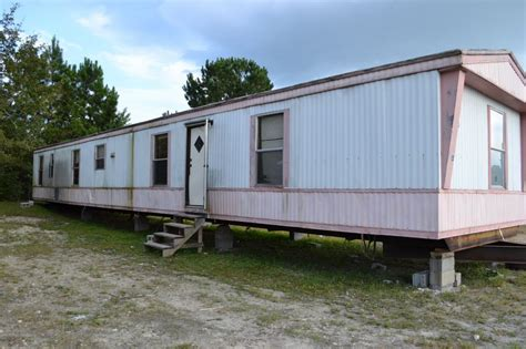 used single wide mobile homes for sale bukit