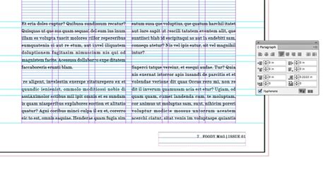 indesign tutorial baseline grid quick guide to baseline grids in indesign indesign skills