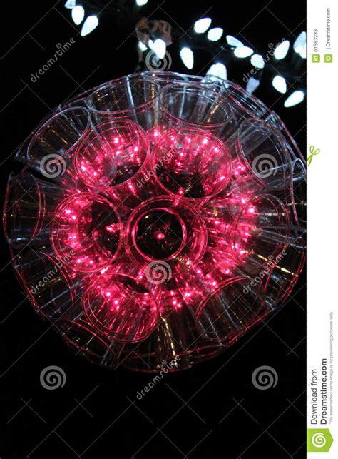 stapler for christmas lights reddish pink sparkle light stock image image of glow pretty 61583233