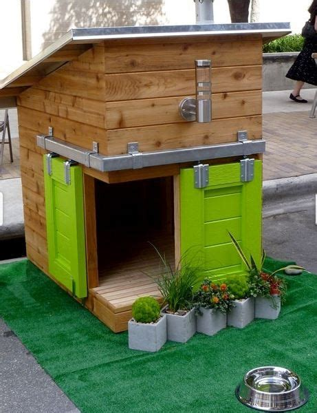 cool dog houses top 10 of the coolest dog house designs