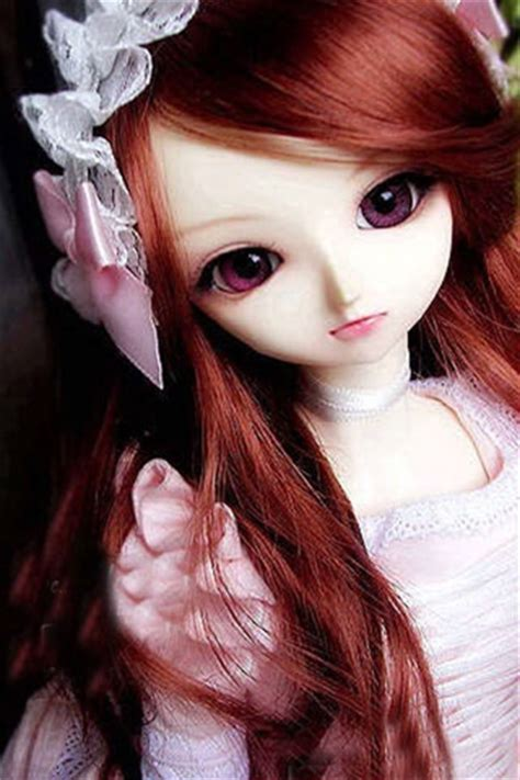 themes of cute dolls cute doll girls for apple iphone4 2 free iphone