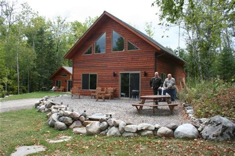 Pike Bay Cottage Rentals by Top Lake Vermilion Resorts And Cabin Rentals Resortsandlodges