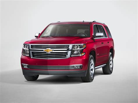 chevrolet tagoe 2016 chevrolet tahoe price photos reviews features