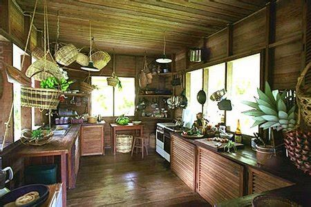Tropical Kitchen Design Tropical Kitchen On Pinterest Tropical Design Tropical And Decor
