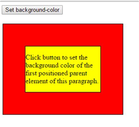 jquery css background color set background color jquery source code