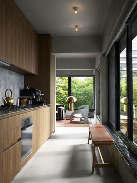 Hong Kong Kitchen In by Ilse Design Genius Erika Brechtel Brand Stylist
