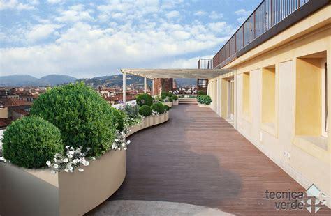 progettazione terrazzi gallery progettazione terrazzi tecnica verdetecnica verde
