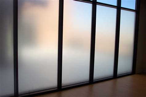 Home Depot Interior Wall Panels by Frosted Glass Window Film Home Installation