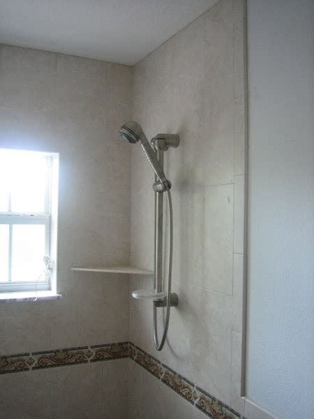 how to install bathroom tiles in a shower bathroom shower tile installation 28 images how to