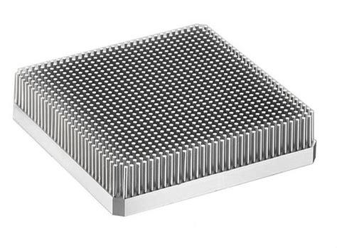 pin fin heat sink heat sink jacarlos industries co ltd