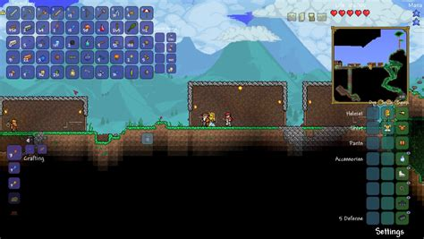 bed terraria steam community guide terraria a guide starting