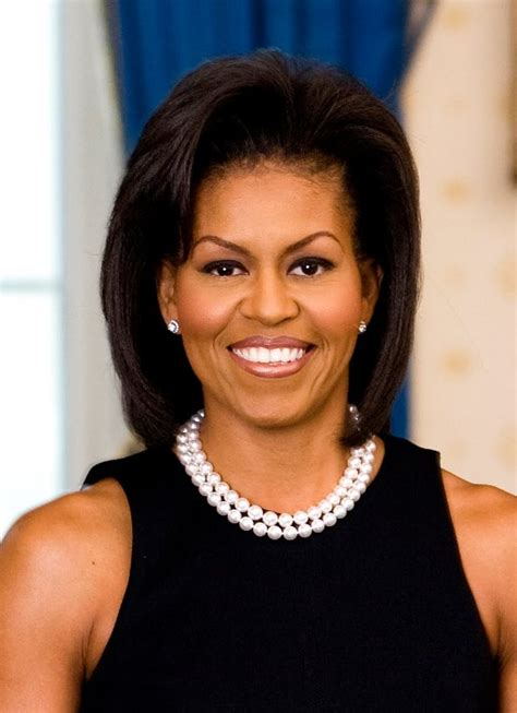 michelle obama haircut african american black short hairstyles hairstyles weekly