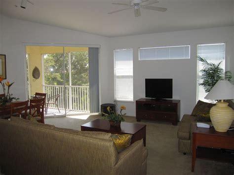 2 Bedroom Condos For Rent In Orlando Florida by Poolside 2 Bedroom 2 Bathroom Condo Homeaway Disney