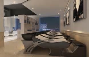 interior design for hair salons hair salon interior design image 3d house