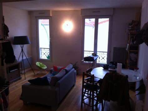 Incroyable Cuisine Ouverte Sur Salon Petit Espace #4: Home-design.jpg