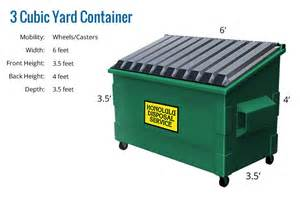 Cubic Yard 2 Cubic Yard Dumpster Pictures To Pin On Pinsdaddy