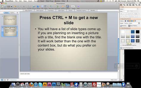 powerpoint layout verwenden microsoft office powerpoint verwenden wikihow
