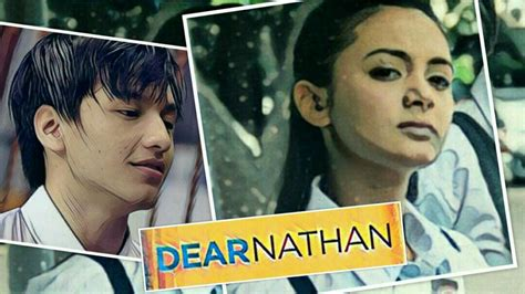 film dear nathan terbaru review film indonesia quot dear nathan 2017 quot chemistry