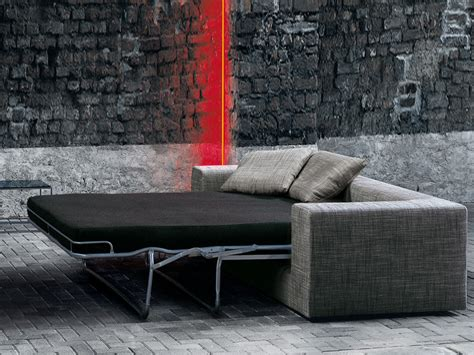 divani sofa bed wall sofa bed by living divani design piero lissoni