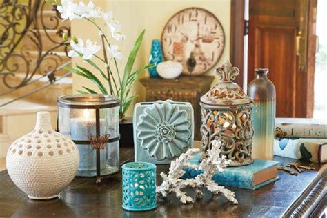 ashland signature accents collection home decor