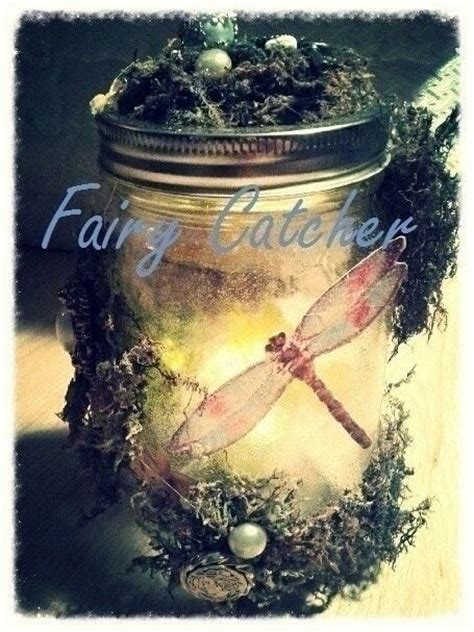 fairy jar   decorate  bottle jar decorating