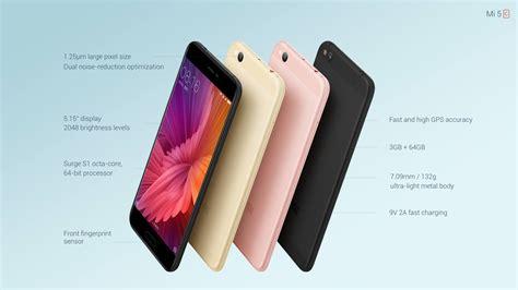 Slim Black Matte Xiaomi 5c Mi5c Mi 5c 5 15 Inchi Tpu finally xiaomi unveils its own smartphone chip for the mi 5c