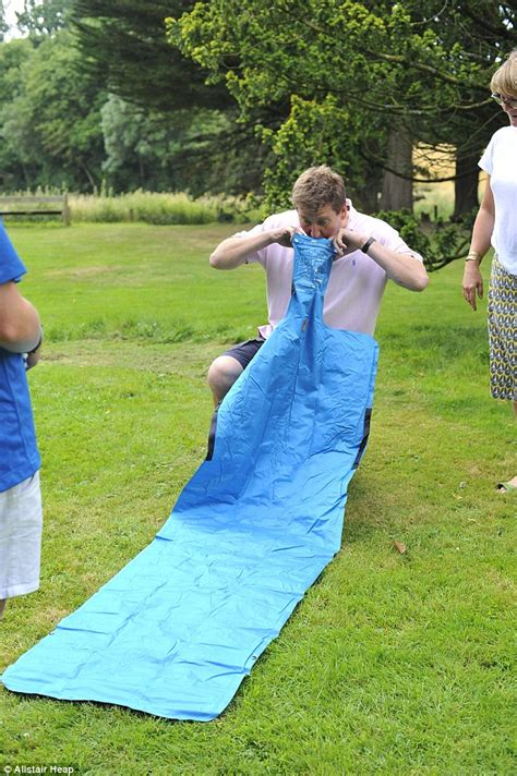 How To Up A Air Mattress Without A by Brian Viner Road Tests The Craziest Cing Kit