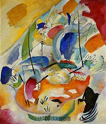 biography kandinsky artist kandinsky painting reproductions and canvas prints 96