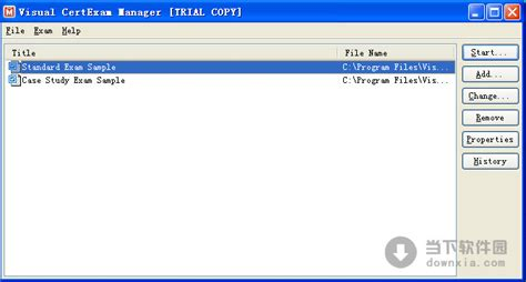 Visual Certexam Manager Full Version Download   virtual certexam manager full version javiergentilini net