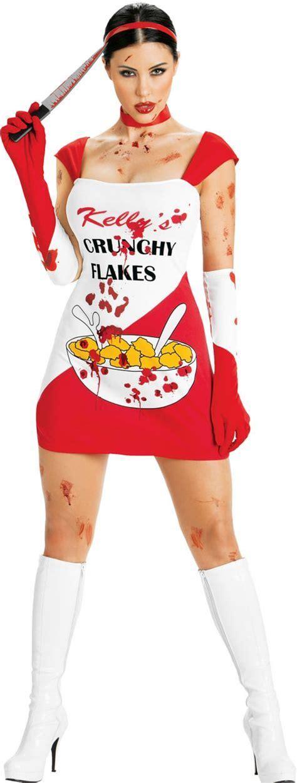 Cereal Killer White best 25 cereal killer costume ideas on cereal