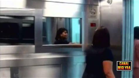 menina fantasma no elevador ghost girls extremely scary widescreen menina fantasma no elevador pegadinha