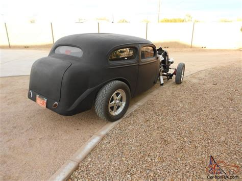 Pole Ls For Sale 1936 Rat Rod Ls Motor Must See